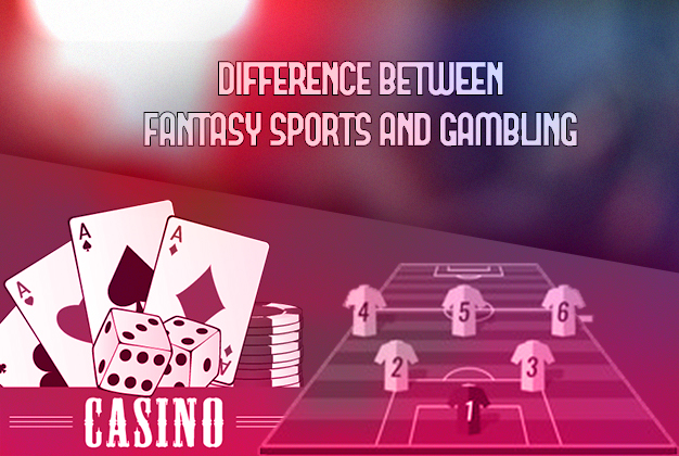 Difference Between Fantasy Sports And Gambling