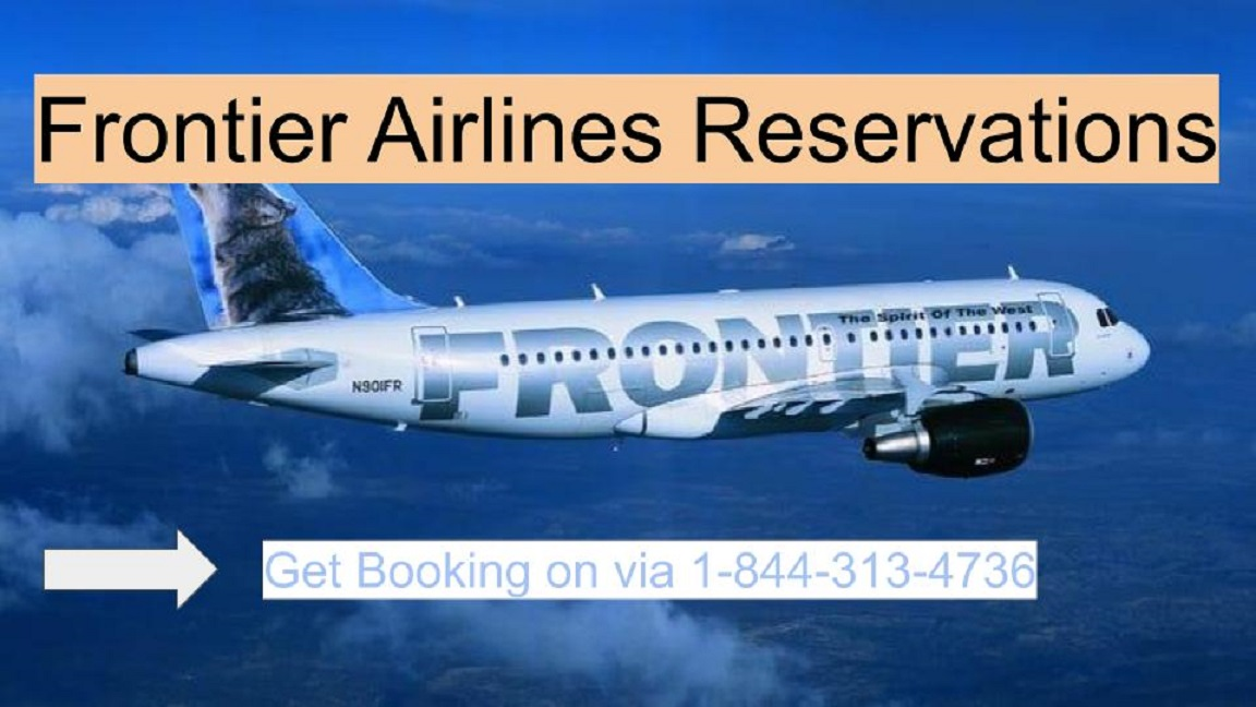 Frontier Airlines: How to make reservation for Multiple destinations