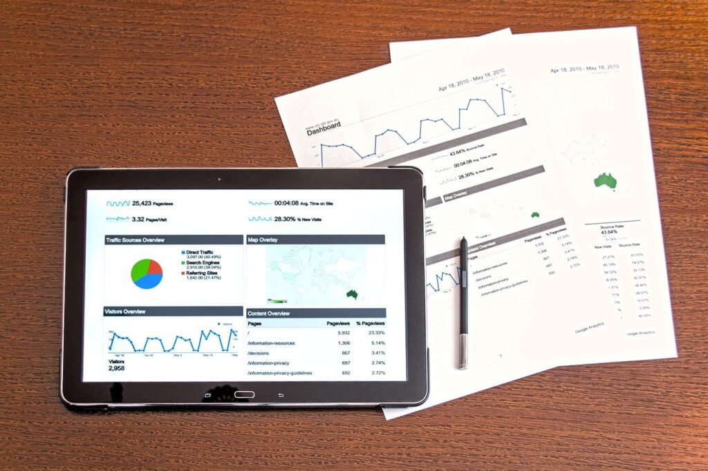 Data Analytics Tools for Your Business