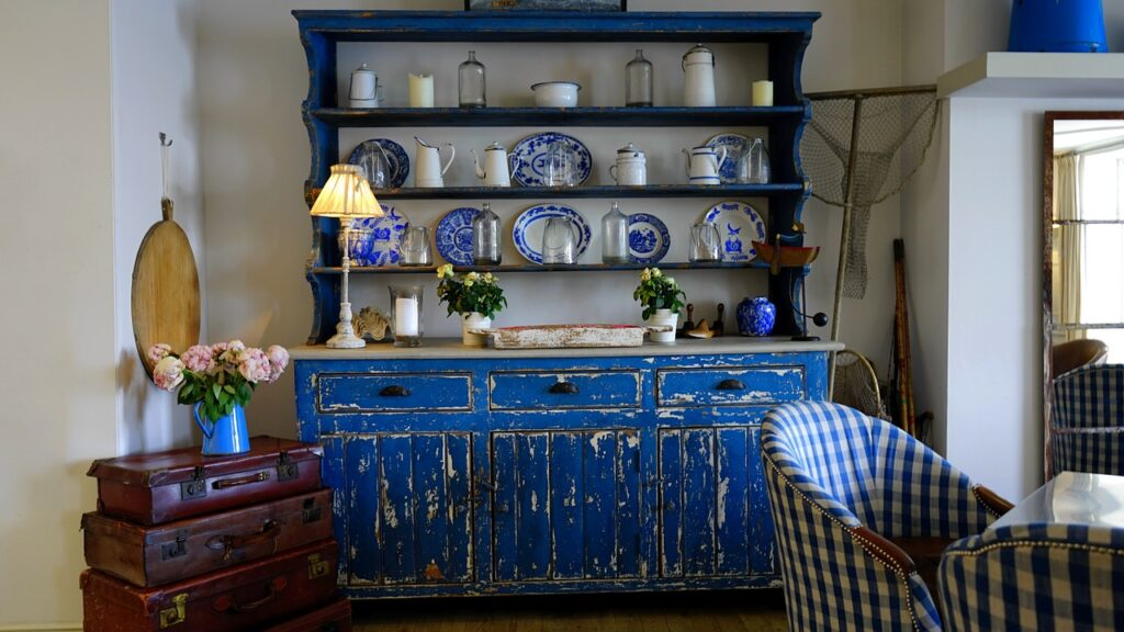 Breathe New Life into Worn and Old Looking Furniture