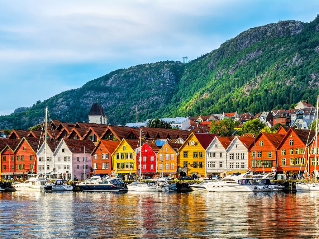 Why should Norway be your next travel destination