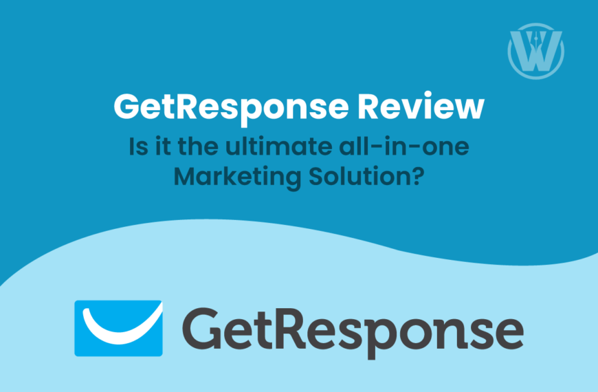 GetResponse Review 2021 – Is the ultimate all-in-one Marketing Solution?