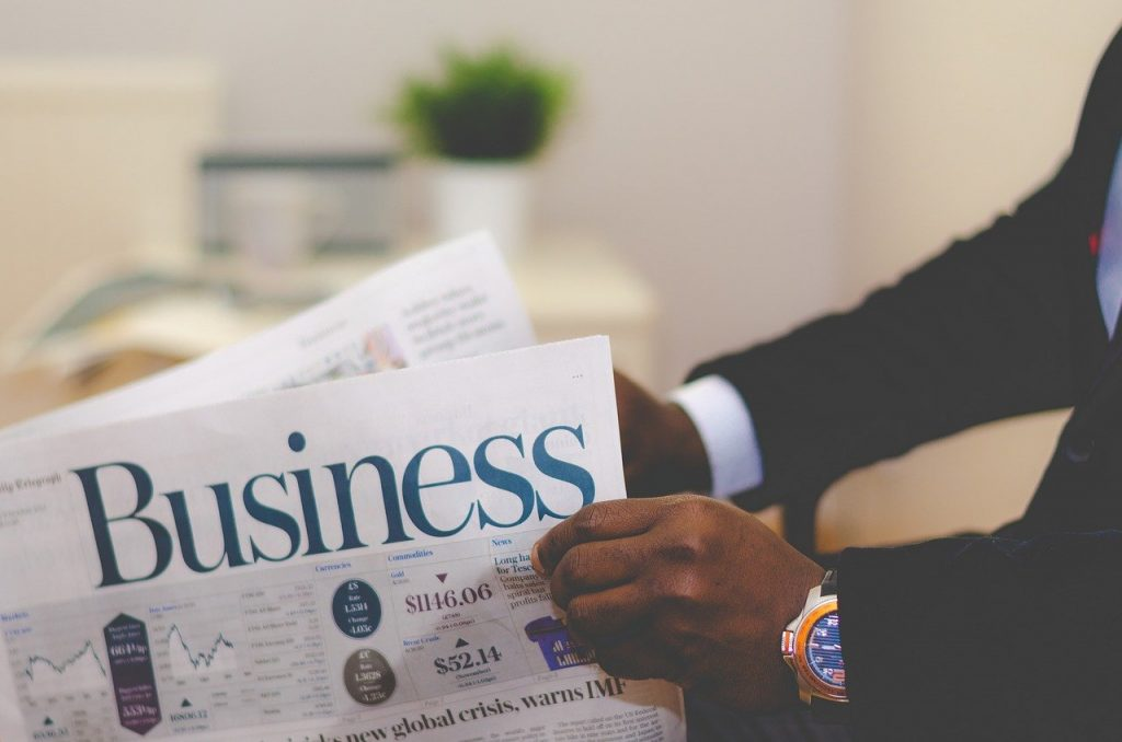 How to Improve Productivity at Your Small Business