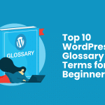 Wordpress glossary