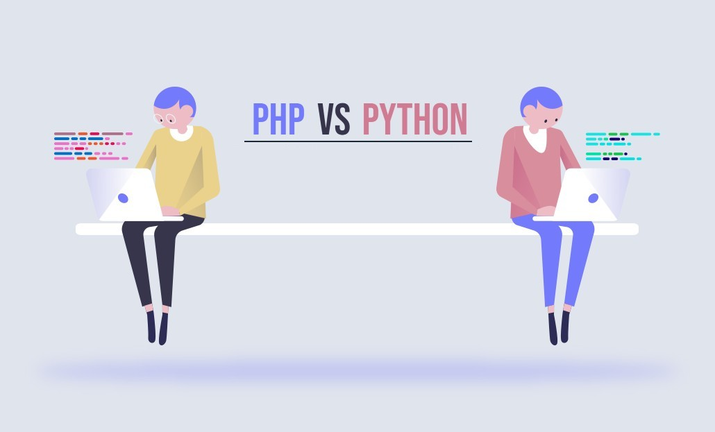Which Language Is Better for Web Development: PHP VS Python?