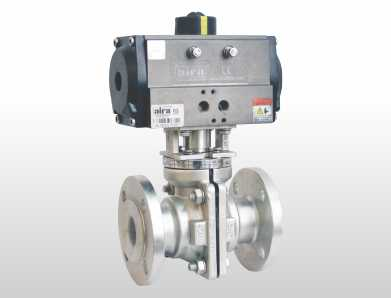 Ball Valve's Performance in FMCG Industry 